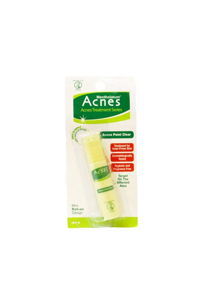 Rekomendasi Obat Totol Jerawat Untuk Acne Prone Skin