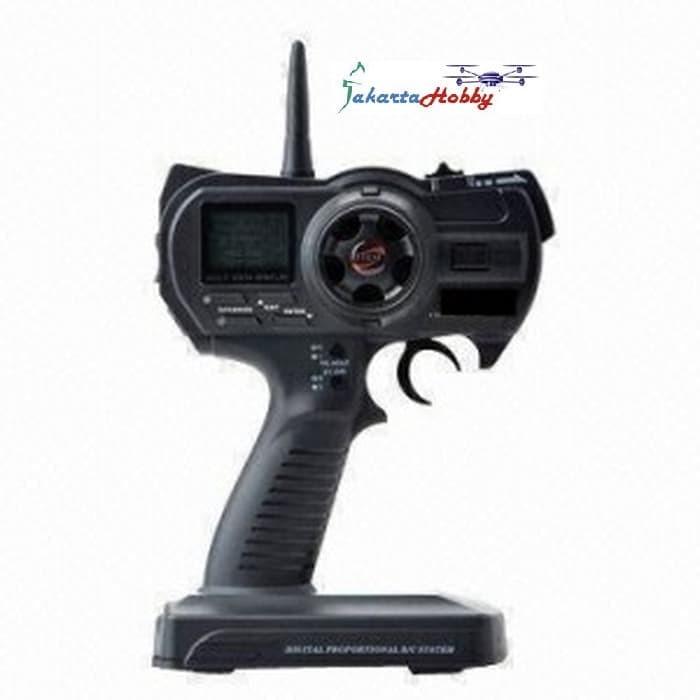 harga Hisky 310 3ch 2.4 ghz fhss ground radio rx xy3000 Tokopedia.com