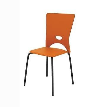 70+ Kursi Plastik Warna Orange HD Terbaik