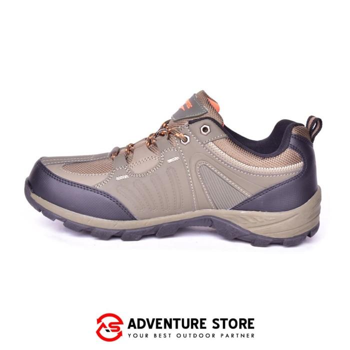 Sepatu Gunung Air Protec Columbia - Sepatu Hiking - Sepatu Trekking - 6a82d8c50a
