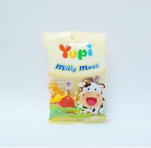 Yupi Milly Moos 45 gr