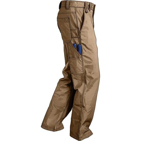 harga Celana lapangan pdl pria duluth outdoor pant flex fire beige original Tokopedia.com