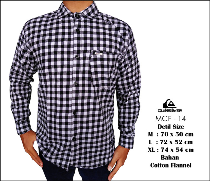 Foto Produk Kemeja Pria | kemeja Cowo Murah | kemeja Flanel | Baju pria Cowo dari NJ - World