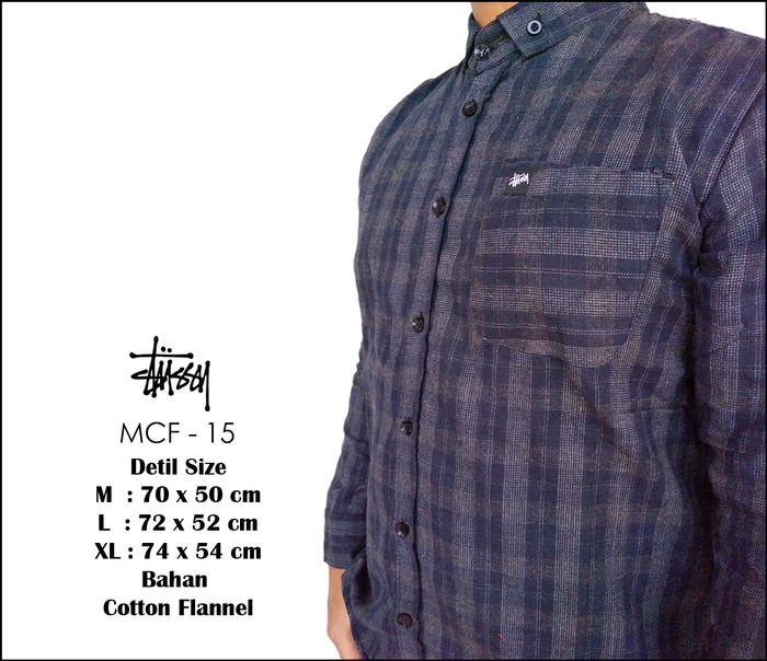 Foto Produk Kemeja Pria | kemeja Cowo Murah | kemeja Flanel | Baju pria dari NJ - World