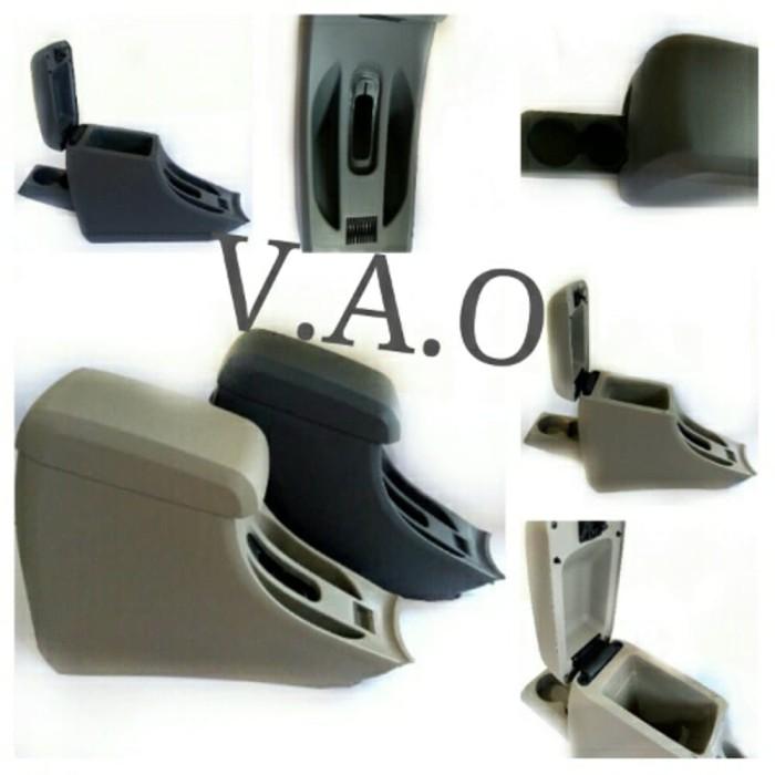 Console Box - Armrest Box utk Mobil ALL GRAND NEW AVANZA- XENIA - V