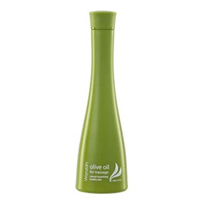 Foto Produk Wardah Pure Olive Oil 50 ml dari Wardah Official