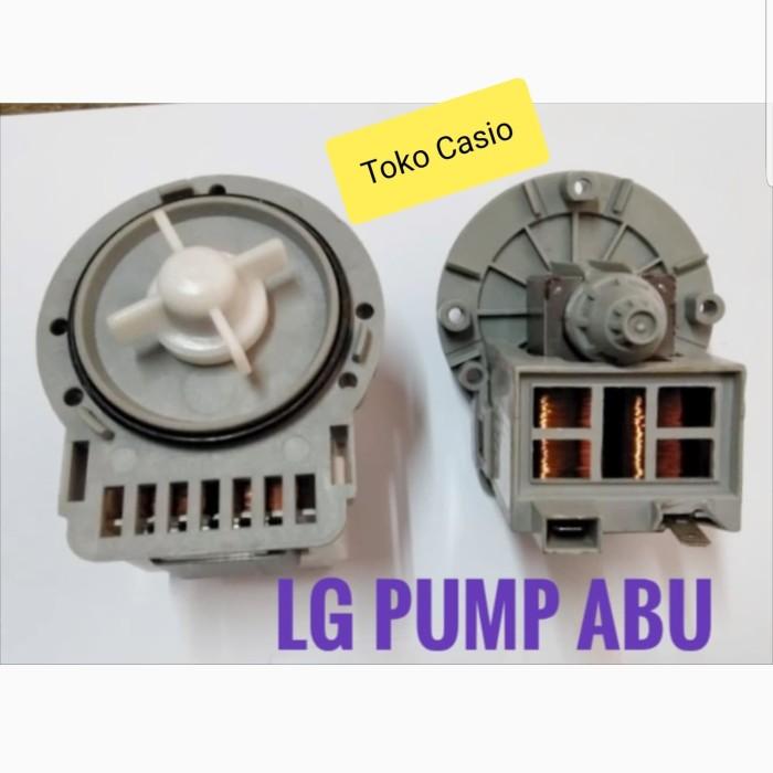 harga Drain pump mesin cuci lg & electrolux Tokopedia.com