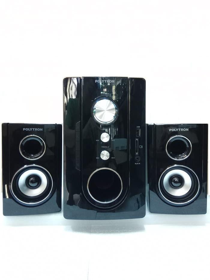 harga Speaker active polytron pma-9300ba-black glossy-bluetooth Tokopedia.com