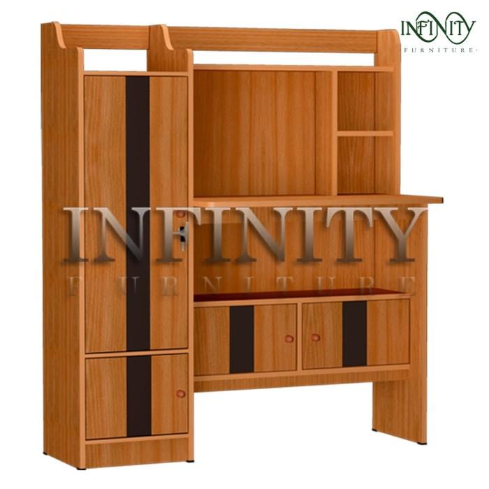 Jual Meja Belajar Mbs 318 Kota Tangerang Infinity Furniture Tokopedia