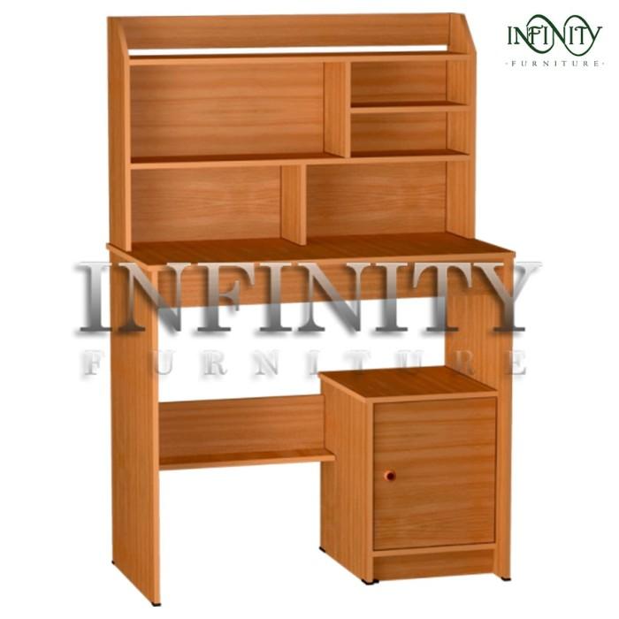 Jual Meja Belajar Mbk 312 Bch Kota Tangerang Infinity Furniture Tokopedia
