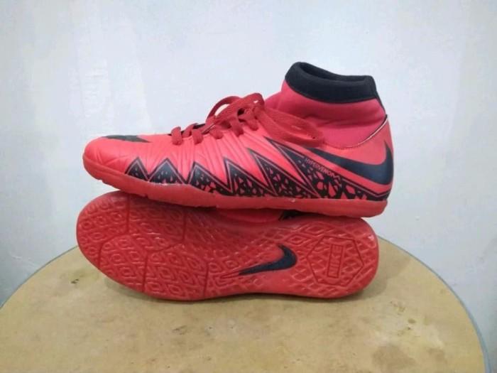san francisco 2c8af 1e145 Jual TOP SOCCER Sepatu Futsal Nike Hypervenom High - DKI Jakarta - Apollo  Napoleon | Tokopedia