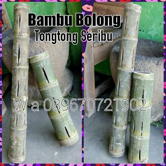 harga Pajangan bambu unik no petuk patil lele galih kelor kalimaya bacan Tokopedia.com