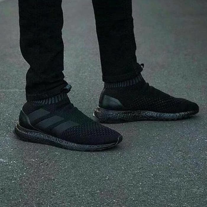 low priced c5cb8 0f668 Jual Adidas Ace 16 Pure Control Ultra Boost