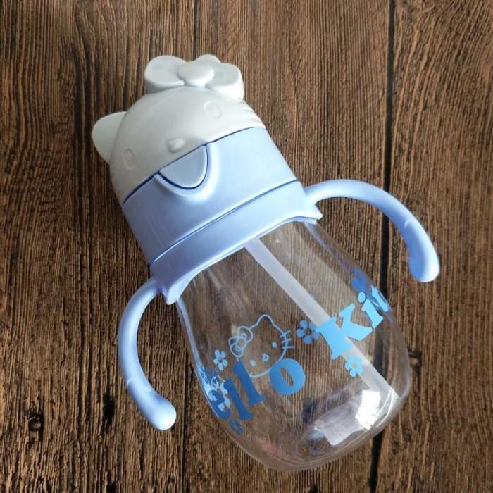 Botol Minum Anak hellokitty - children bottle H1130