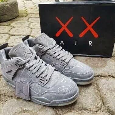 separation shoes c7119 719bc Jual Nike Air Jordan Retro 4 XX Special Edition - Kota Bandar Lampung -  Bacan_Lovers | Tokopedia