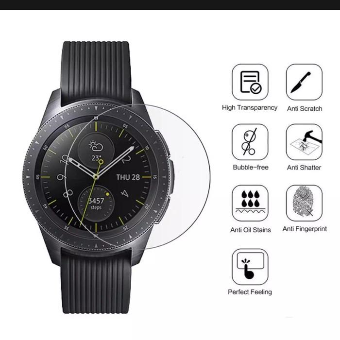 Foto Produk Tempered glass galaxy watch SM R800 46mm dari altic