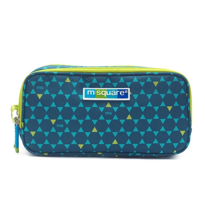 harga Tas travel untuk gadget m square bt-ii digital bag blue bt172142 Tokopedia.com