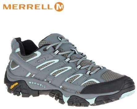 harga Sepatu gunung merrell moab 2 gtx sedona sage j06036 ukuran 7 Tokopedia.com