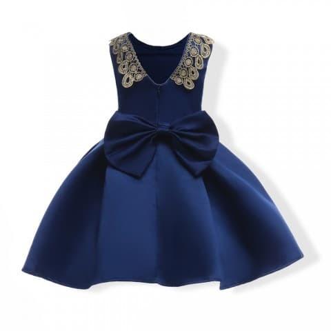 650 Koleksi Model Baju Anak Perempuan Untuk Pesta Terbaru