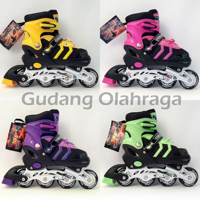 Review Sepatu Roda Anak HARGA GROSIR !! Inline Skate Murah Di ... 1b1bb4b66c