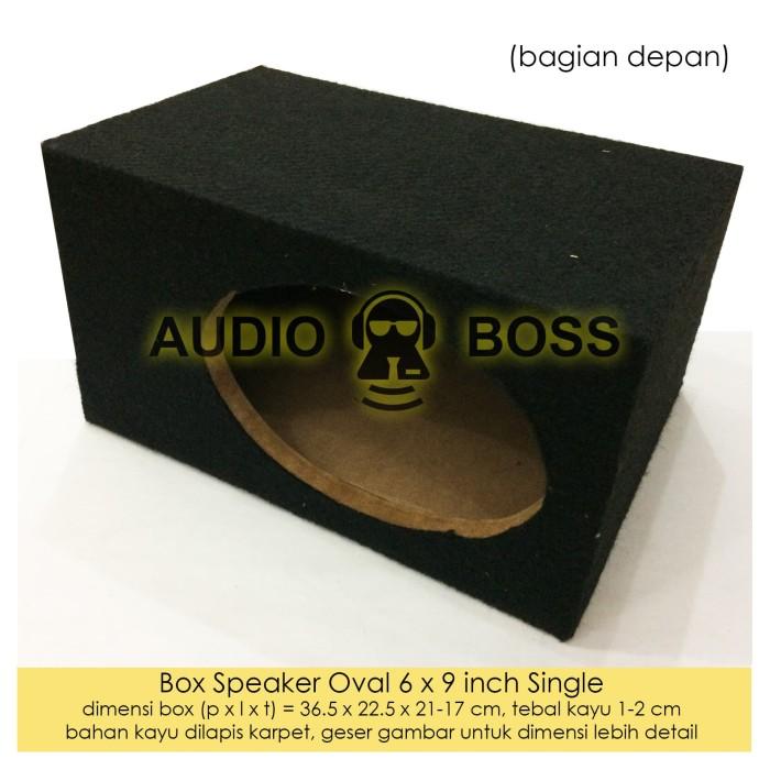 Info 6x9 Speaker Box Travelbon.com