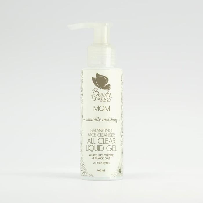 harga Bbm - all clear liquid gel 100ml Tokopedia.com