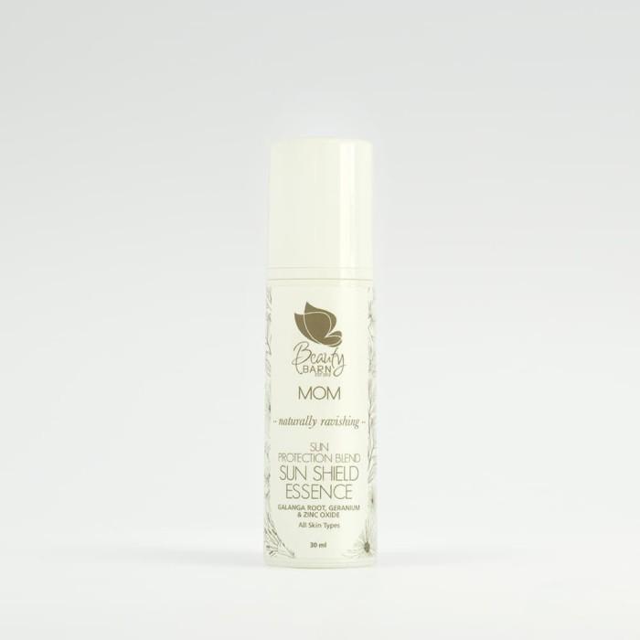 Beauty barn mom - sun shield essence 30ml