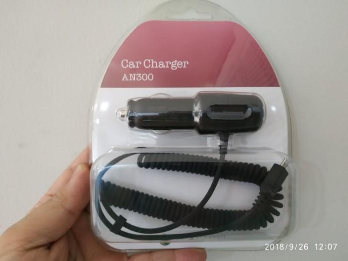 harga Car charger sony ericsson an300 Tokopedia.com