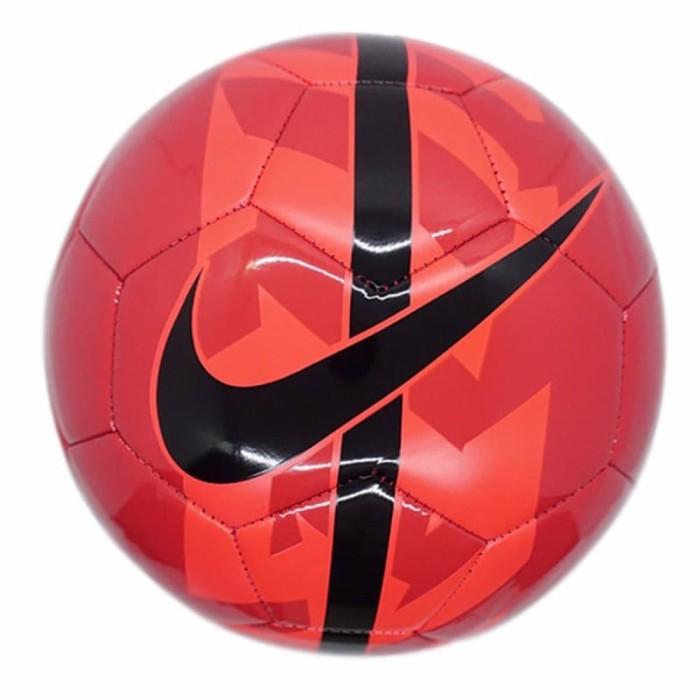 new style 65f25 c535d Jual BEST MERK Diskon Nike Hypervenom React University Red Black - Kab.  Pasuruan - Lapak Laris Mart | Tokopedia