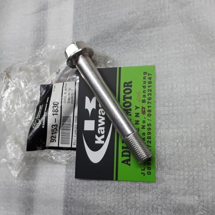 harga Baut monoshock ninja 250 Tokopedia.com