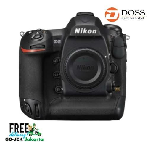 harga Nikon d5 body only Tokopedia.com