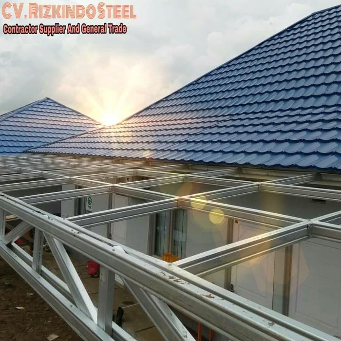 Jual Atap Rumah Rangka Baja Ringan Kab Tangerang Cv Jaya Abadi Perkasa Tokopedia
