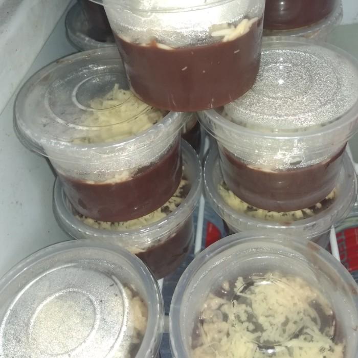 Jual Puding Susu Keju Cheddar Craft Coklat Dki Jakarta Kylsstore Tokopedia