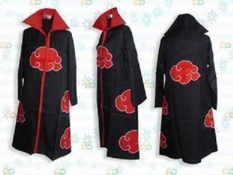 harga Kualitas super jubah akatsuki - sesuai ukuran s Tokopedia.com
