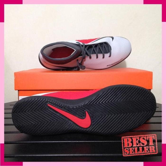 9878e5be0 Jual Sepatu Futsal Nike Phantom VSN Club DF IC Pure Platinum AO3271 ...