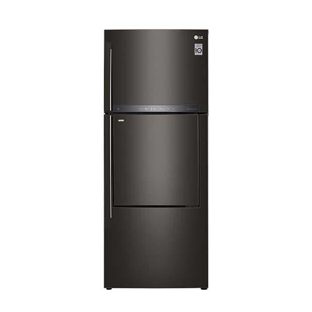 """harga Lg gc-a502hxhu [kulkas 2 pintu inverter 478 liter - door-in-doorâ""""¢] Tokopedia.com"""