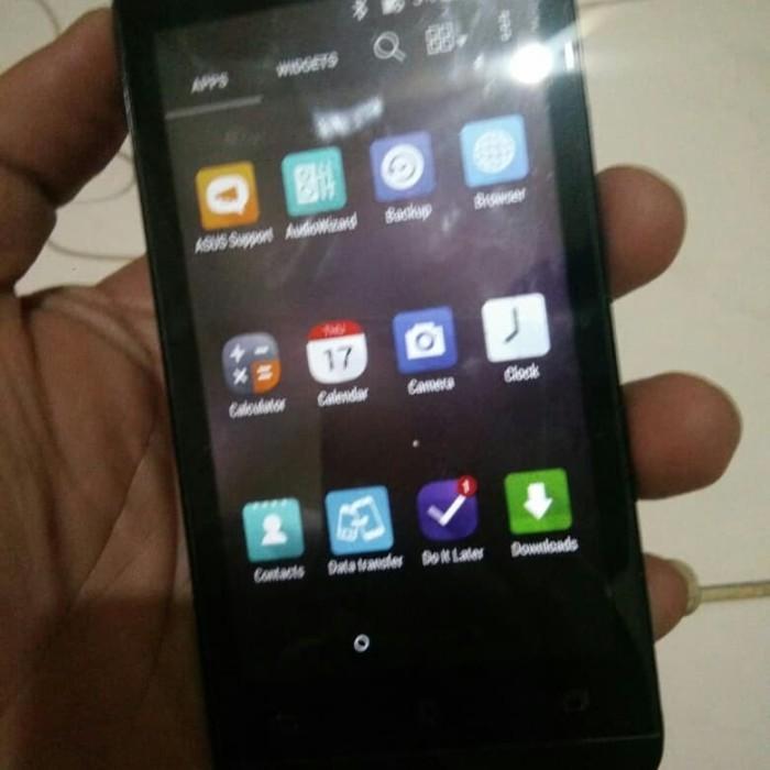 Gambar Asus Zenfone C Second