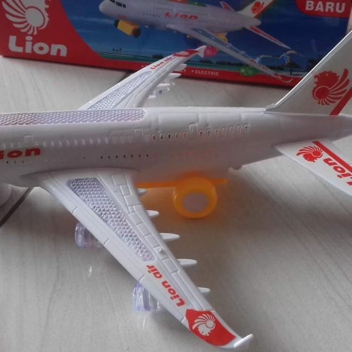 Jual Pesawat Lion Air Kota Tangerang Toko Pendy Toys Tokopedia