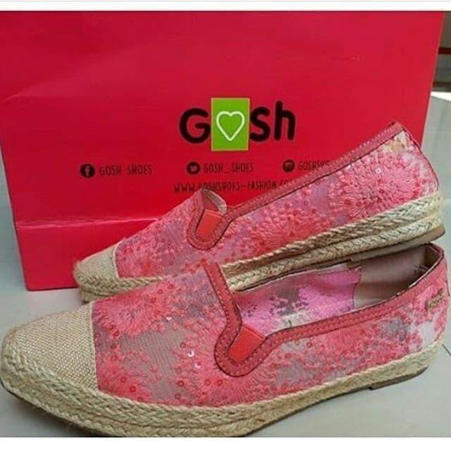 Jual sepatu Gosh - semarang branded  d820473e84