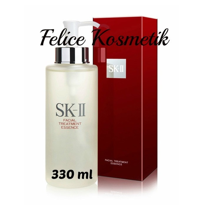 SK-II/SK2/SKII FACIAL TREATMENT ESSENCE 330ml / FTE 330ml