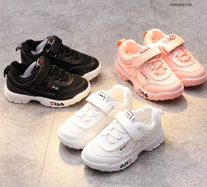 Jual Sepatu Anak Fila Murah Sepatu Fila Anak Jakarta Barat