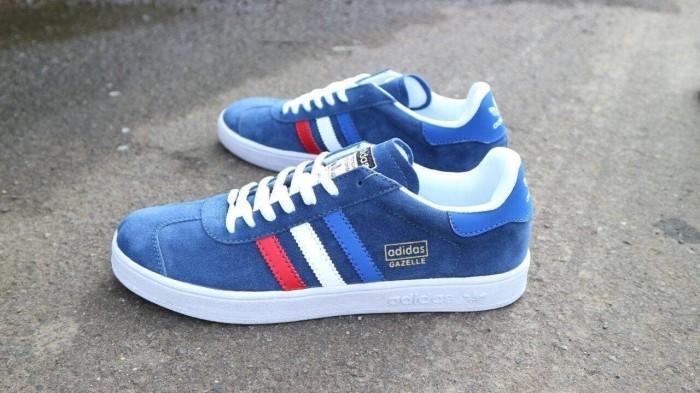 harga Sepatu casual pria adidas gazelle 4 warna import 39-44 Tokopedia.com