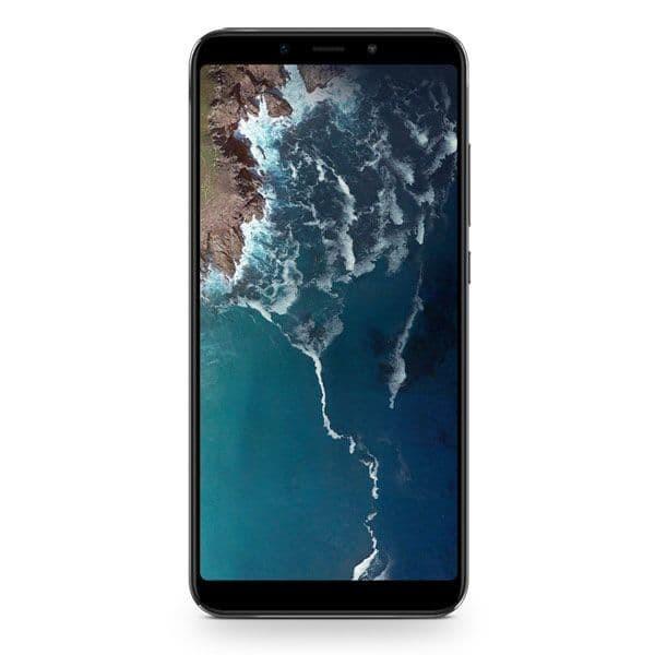 harga Xiaomi mi a2 (4gb/64gb) black Tokopedia.com