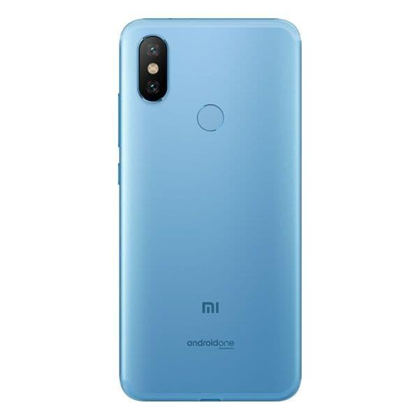 harga Xiaomi mi a2 (4gb/64gb) blue Tokopedia.com