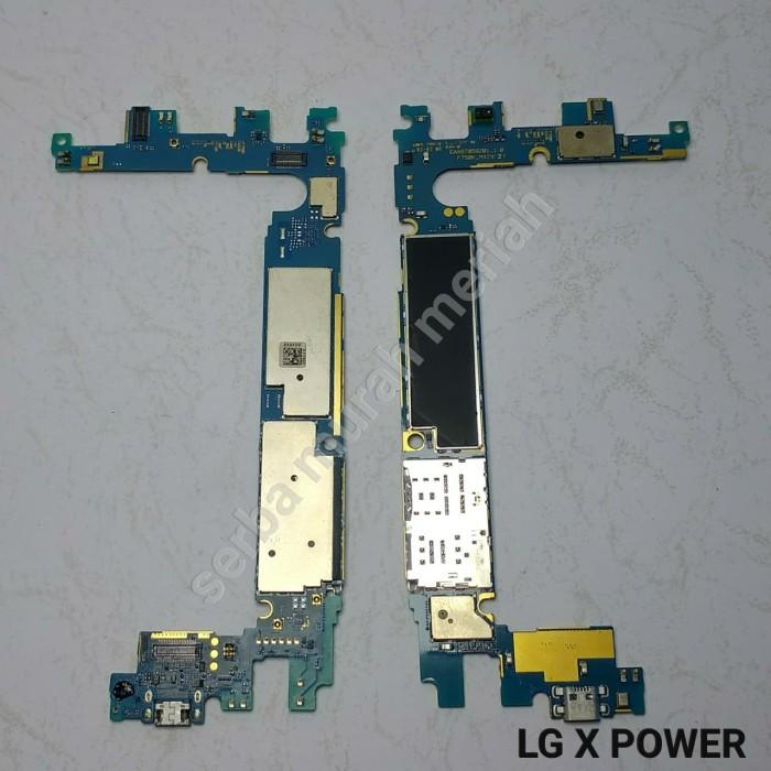 harga Mesin hp lg x power Tokopedia.com