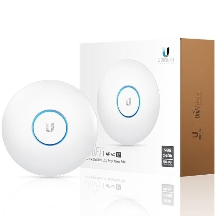 harga Ubiquiti unifi ap ac lr wifi wireless long range n 300mbps uap ac lr Tokopedia.com