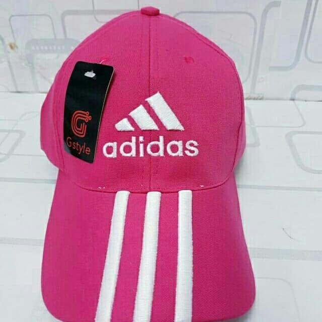 Jual Topi Adidas List Putih Unisex Murah - Jelly Gamat Gold-G ... c2ce45534a