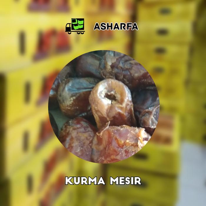 harga Kurma mesir murah (egypt dates) kemasan ekonomis 500gr Tokopedia.com