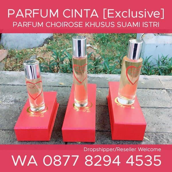 Jual Choirose Parfum Pemikat Wanita Original Keyword Parfum Hormon
