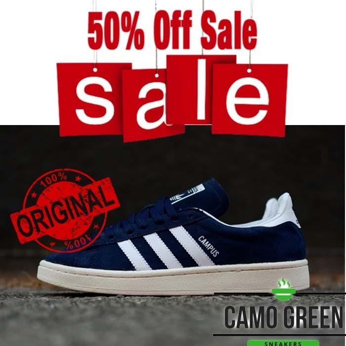 harga Garansi original sepatu sneakers casual wanita adidas gazelle Tokopedia.com